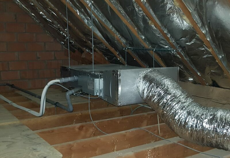 ventilatie installateur antwerpen